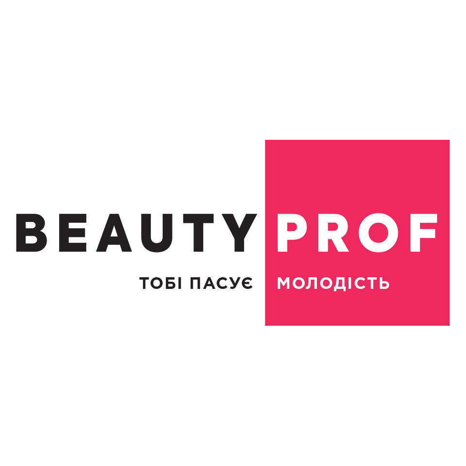 Компания «Beauty – Prof»